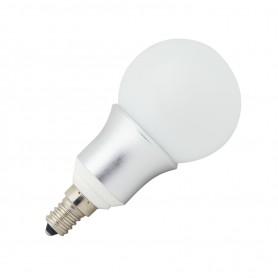 Lampadina LED 6W E14  -  Premium