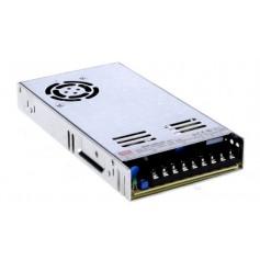 Alimentatore Meanwell 100W 24V IP20 LRS-100-24