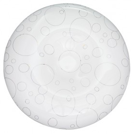 Plafoniera LED Decorata 356W per interno