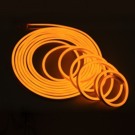 LED Neon Flex Professional Giallo