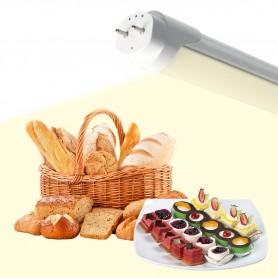 Tubo LED 60cm 10W Pane e prodotti da Forno
