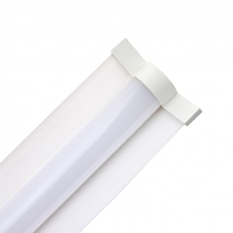 Tubo LED Direttamente Installabile IP65 18W