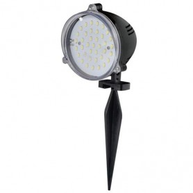 Faretto con picchetto LED 16W