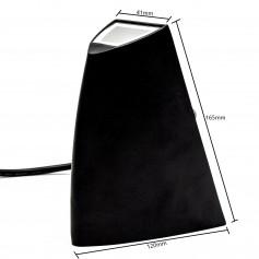 Applique LED 6W PiramidaleBidirezionale