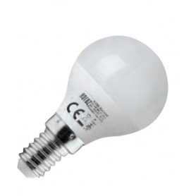 Lampadina LED E14 Bulbo 6W