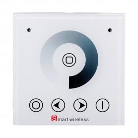 Pannello Touch a parete 2.4G RF