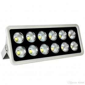 Faro LED 480W -Premium Per Esterni - Resistente all'acqua - Alta luminosità