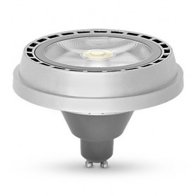 LAMPADINA LED AR111 28W GU10 30° Ultraluminosa