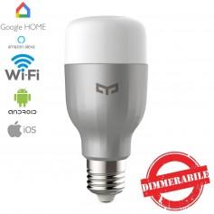 Lampada smart RGB