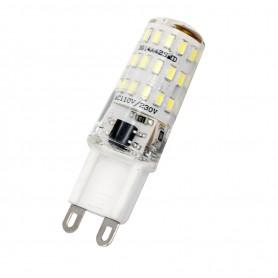 Lampadina LED 5W G9 B. Freddo
