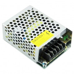 Alimentatore 12V Switch 30W IP20 -