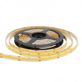 Striscia LED COB Professional - IP20 - 14W/m - 5m - 24V