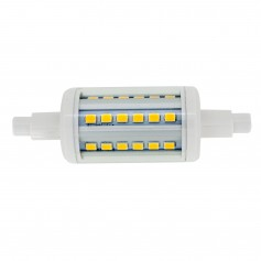 Lampada LED 6W R7S- 78 mm
