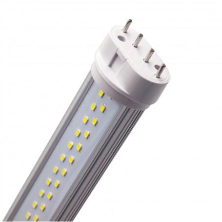 Lampada LED 8W da 225 mm 2G11