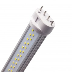 Lampada LED 8W da 225 mm 2G11