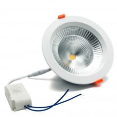 Faro LED da Incasso 30W