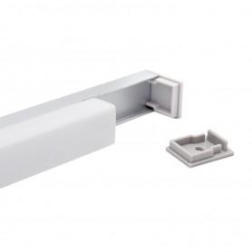 Profilo Alto 1m e 2m (per striscia LED)