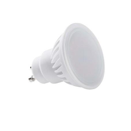 Faretto GU10 10W Ceramic, No Flickering, 120°, Dimmerabile