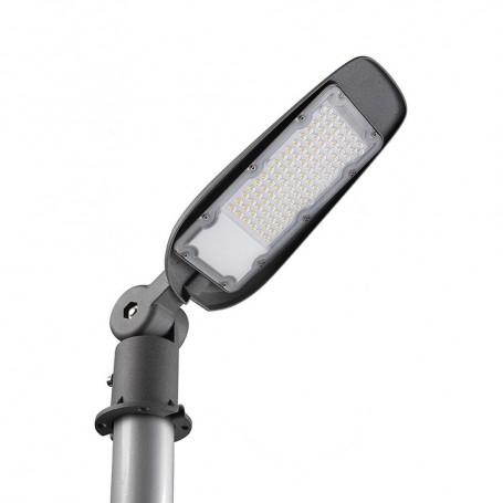 Armatura LED Stradale 150W - Chip PHILIPS LUMILEDS