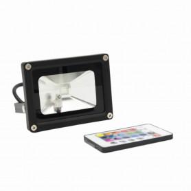 Faro LED 10W -RGB - Cambiacolore