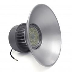 Lampada Industriale LED 100W a Campana- Premium