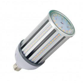 Lampadina LED a pannocchia 45W Premium E27