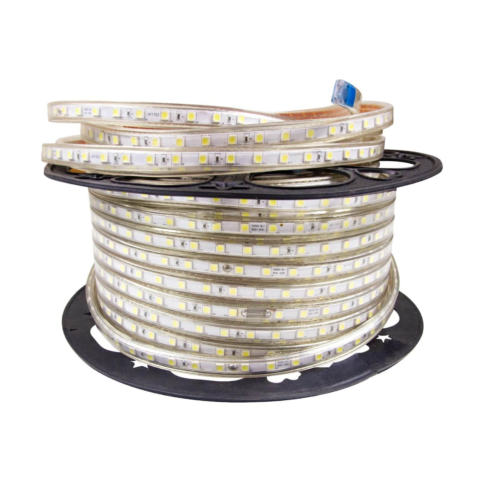 Strisce LED 220V
